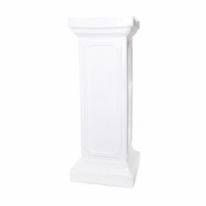 Wedding pedestal